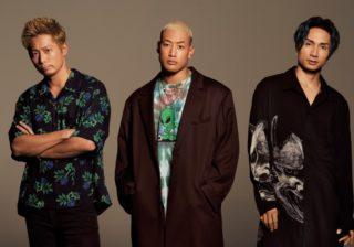 EXILEが新アルバム発売! ライブはマラソン並みのカロリーを消費!?