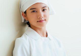 16歳・清原果耶がドラマ初主演 意外なオフの過ごし方