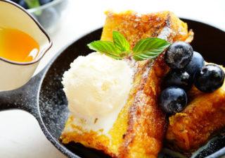 スイーツ男子も絶賛…! おうちデートに作りたい「簡単朝食」レシピ