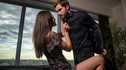 全身に寒気が…女子がゾッとした「気持ち悪いキス体験」3連発