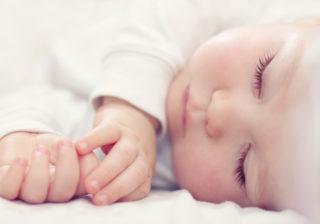 ゲップが出にくい!? 生後2か月の赤ちゃん…ママパパが気になること #19