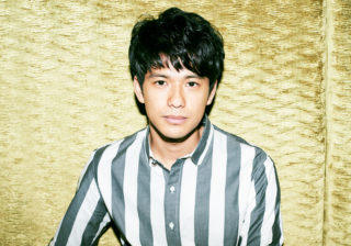 映画『レディ・プレイヤー1』の森崎ウィン、「ぽっちゃり好き」を告白