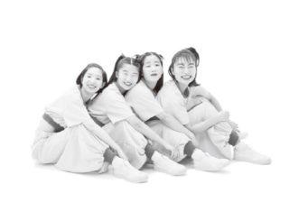 """CHAI「私たち4人の目標は""""NEOかわいい""""を伝えること」"""