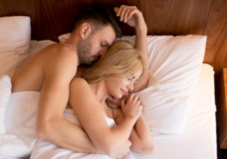 セックスレス解消!男を欲情させる「寝室の作り方」4選