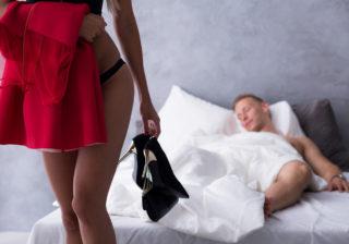 軽い女はNG…!「ワンナイトラブの失敗」から学んだ恋愛術4つ