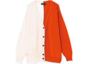 秋ファッションをいち早くチェック! バイカラー、レザー…