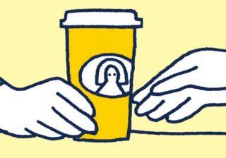 """""""朝のコーヒーはテイクアウトがいい""""理由とは?"""