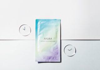 """【開発秘話】AYURA・新マスクは""""顔の着圧ソックス""""!?"""