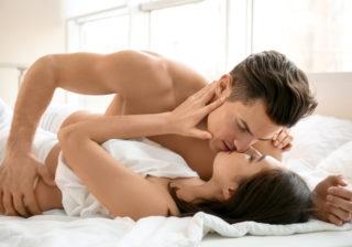 「なぜか、ムラムラする…」男性が本能で求めてしまう女の秘密