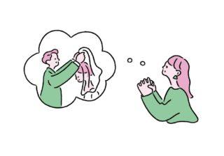 【恋愛 本音調査】婚活経験女性の8割が「婚活疲れ」