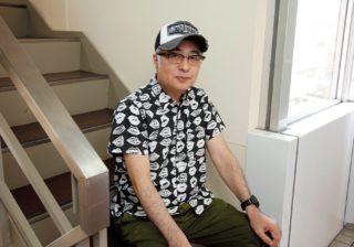 かなり私小説 松尾スズキ、新聞連載をもとに新刊