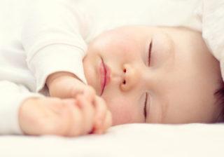 泣き止まないときの対処法…生後4か月の赤ちゃんの育児 後編 #23