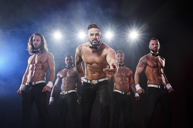CHIPPENDALES_1_Group