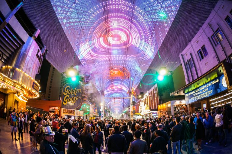 Viva-Vision-canopy-at-Fremont-Street-Experience