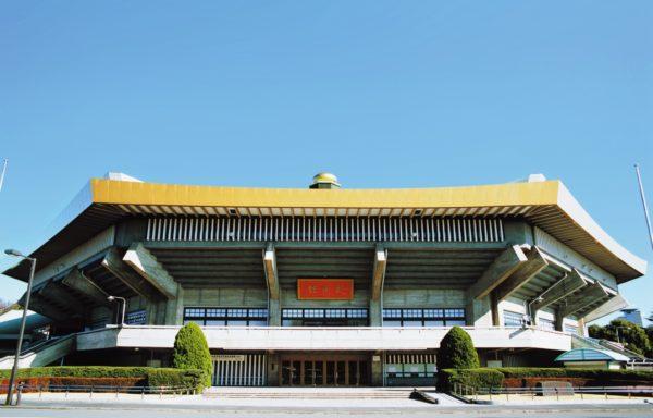 「日本武道館」の画像検索結果