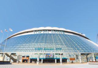 超巨大ライブ会場「東京ドーム」の裏話 最初に公演したのは?