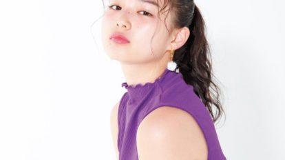 オーディションのため体重5kg減 努力家の『チア☆ダン』女優