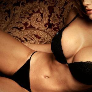 ピンクよりも実は…本音告白! 男が興奮する「女の乳首」|女は心で濡れる #45