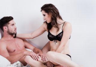 ク、クサーッ! 男が一瞬でドン引く「女のお股のニオい」|女は心で濡れる #46