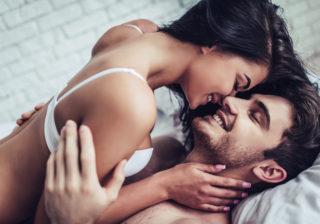 キスだけで昇天…?H中「男を気持ちよくさせる」キステクニック3選