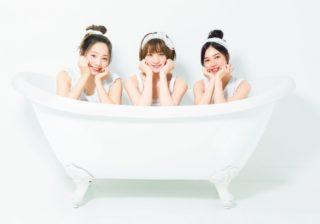 乃木坂46が愛用の入浴アイテム告白「私みたいにズボラな人にも…」