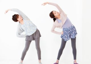乃木坂46・樋口日奈、新内眞衣が深呼吸体操に感動!「こんなに変わるなんて!」