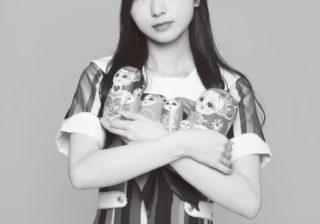 乃木坂46・佐々木琴子、アニメ愛→ロシア愛に? 一人旅も計画