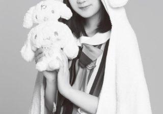 乃木坂46・中村麗乃、「ガチすぎて怖い」ほど偏愛するものって?