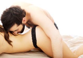 恐怖の生理後セックスで絶頂!彼のクンニが止まらなくなる秘密