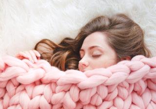 えっマジで…世界で一番寝てない日本人女性「美肌になれる最強入眠法」