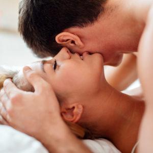 定期的にヤルと下の老化改善! ベッドで「超絶気持ちいい」方法