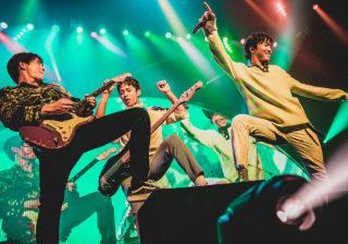 盛り上がりは過去最高! FTISLANDの日本ツアーファイナルレポート【K-POPの沼探検】#79