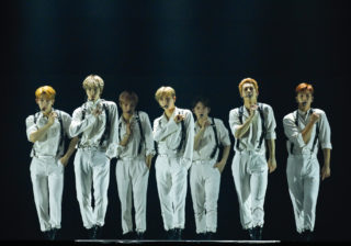 MONSTA X熱狂ライブレポ! 【K-POPの沼探検】#80