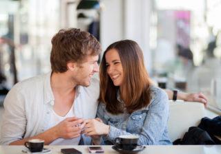 いつカラダを許すのが正解?…デートの回数別男の本音