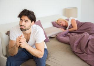 気持ちいいのはわかるけど…男が心底萎える「女の夜の声」3つ|女は心で濡れる #50