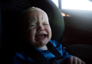 赤ちゃんとの旅行でやっちゃダメなこと…生後6か月の育児 後編 #27