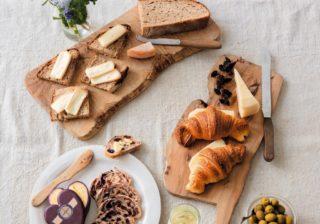絶品すぎるチーズ&パン ご褒美級の組み合わせはこの3つ!