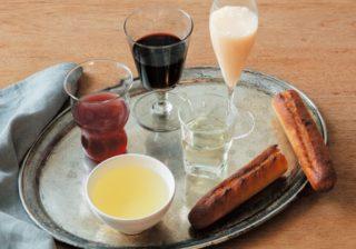 お酒好きもうなる! ハズさない厳選ワイン、マッコリ、日本酒