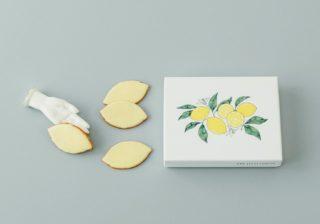 「おっいしー!」スイーツ通も感動 レモンの爽やかクッキー