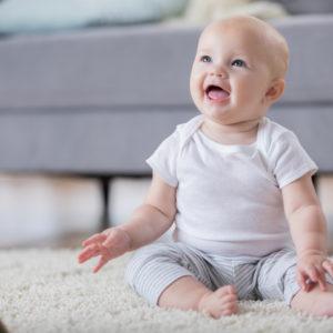 冬の水分補給で注意したいのは…生後7か月の育児 前編 #27