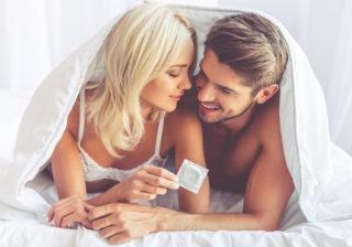 ゴムをつけるのは愛情?男女の「セックス観」大きな違い2連発