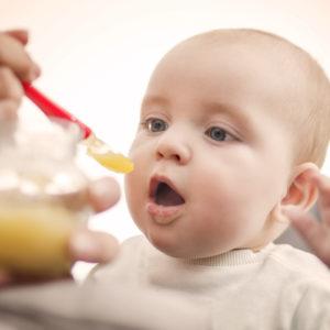 赤ちゃんの成長にいい離乳食のコツ…! 生後8か月の育児 後編 #29
