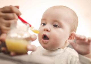 赤ちゃんの成長にいい離乳食のコツ…! 生後8か月の育児 前編 #29