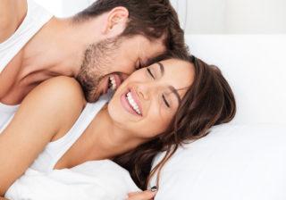 相性いいんだね…男性が抱きしめたくなる女性の特徴4つ