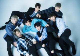 日本での目標は「anan」の表紙!? 個性派揃いの7人組、MYTEENが初登場【K-POPの沼探検】#82