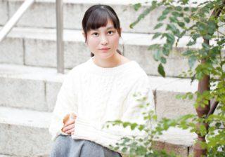 HKT48のMV手掛けた美人映画監督・松本花奈の素顔