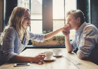 脈ナシの恐れも…10の質問で分かる「彼の恋愛本気度」診断
