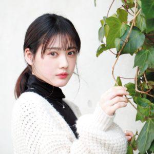 女優・北香那「工場でのアルバイト経験が役立ちました!」