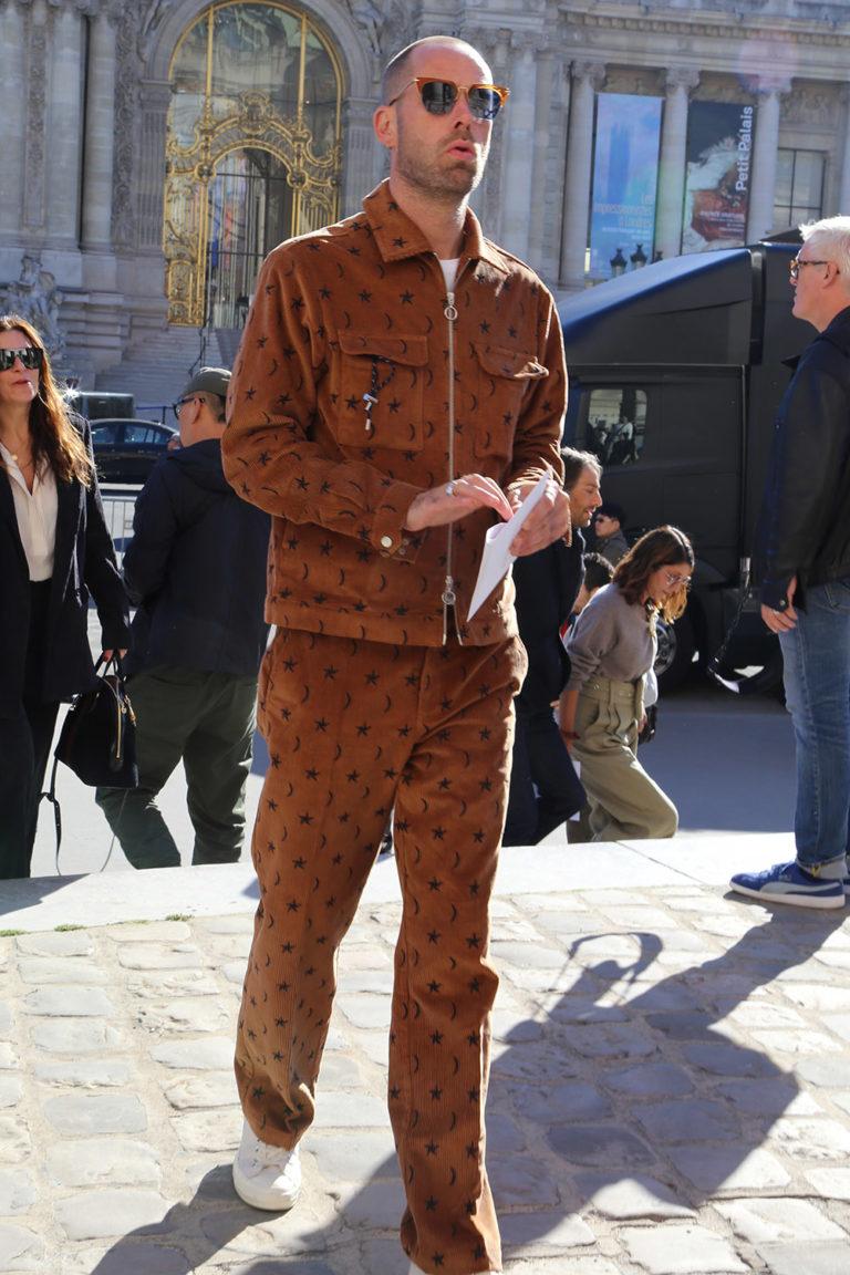 2018年総決算! ファッションウィークで見た世界のイケメン!