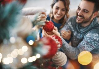 キャーッ! 悲惨なクリスマスになりそうな星座は? 2018年12月の12星座占い!
